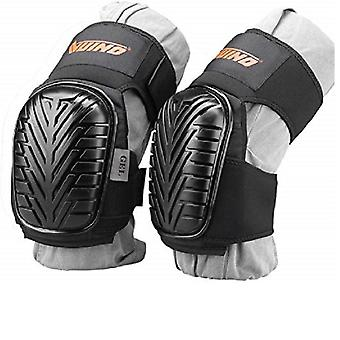 Professional Heavy Duty Eva Foam Padding Knee Pads With Comfortable Gel Cushion