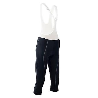 Eigo Spin Prime Ladies 3/4 Bib Short With Distance 6 Hour Pad