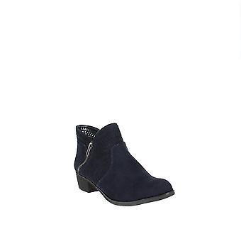 Americký hadr | Abby kotníkové boty