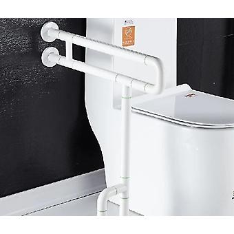 Stainless Steel Grab Rail, Wall Mount Toilet Handrails