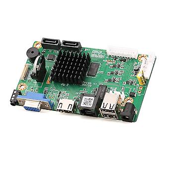 Nvr Network Dvr Digital Video Recorder Board