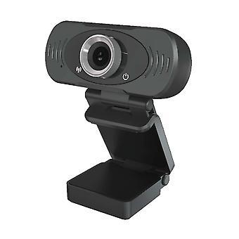 Bakeey USB Computer Webcam HD 1080P Clip-on Web Kamera Videokonferenz mit Mikrofon für Gaming L