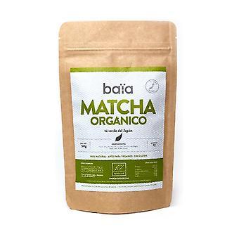 Organic matcha 50 g