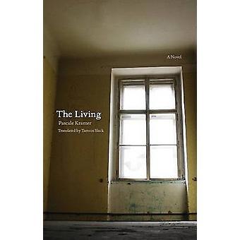 Pascale Kramerin elämä - 9780803227743 Kirja