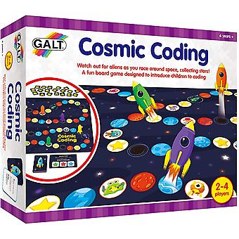 Cosmic Coding Play & Learn Game