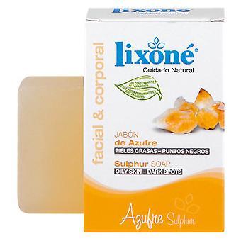 Lixoné Sulfur Soap 125 gr