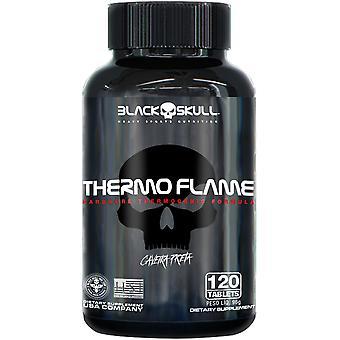 Blackskull Thermo Flame Standard 120 tabletas