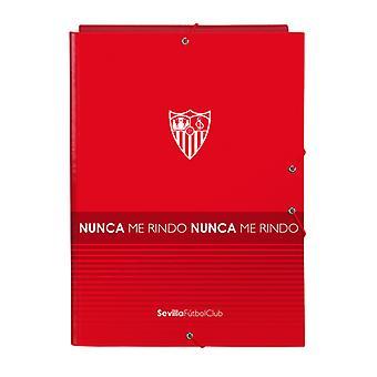 Folder Sevilla Fútbol Club A4