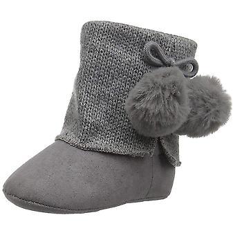 Baby Deer Kids' 02-4849 Mid Calf Boot