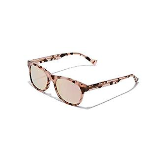 Hawkers N 35 Sunglasses, Rose Gold, Unisex-Adult One Size
