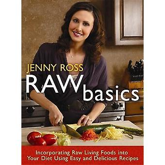 Raw Basics 9781401931667