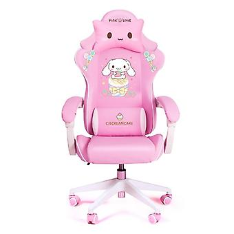 Magic Gaming Competitive Rotating Chair