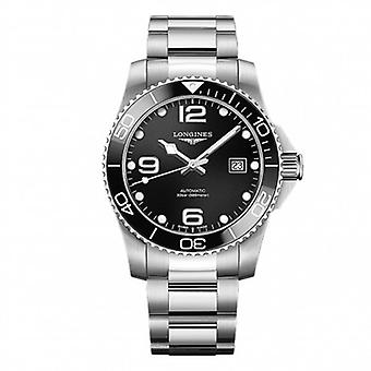 <strong>LONGINES Mod. HYDROCONQUEST AUTOMATIC, L3.782.4.56.6</strong>#!!#