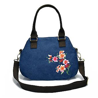 Yunnan fashionable national style ebroidery bag stylish featured fashionable bag dt657