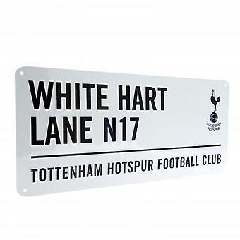 Cartel del Tottenham Hotspur FC Street