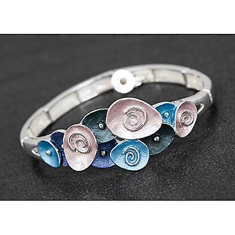 Lunar Tones Swirls Bracelet