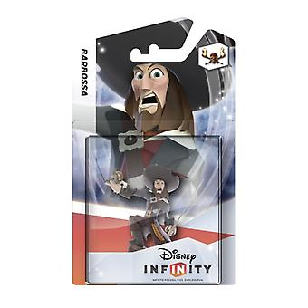 Disney Infinity 1.0 Barbossa (Piraten der Karibik) Charakterfigur