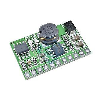 новый 5v 2.1a ups мобильное зарядное устройство преобразователь модуль усиления sm19856