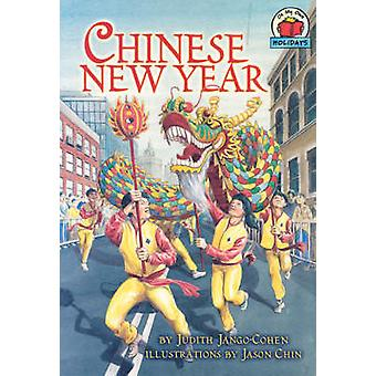 Chinese New Year  On My Own  Holidays by Judith Jango Cohen