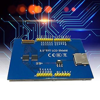 3.5 Inch Lcd Screen Module Supports For Mega2560 Hd 320*480 For Arduino