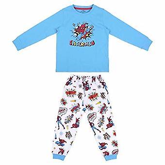 Children's Pyjama Spiderman