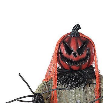 Hanging decoration Pumpkin (170 Cm)
