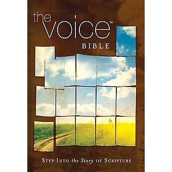 La Voz De la Biblia De Tapa Dura Paso En La Historia De La Escritura por Ecclesia Bible Society