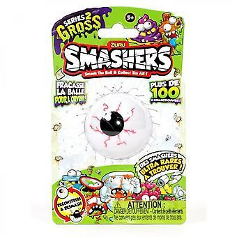 Smashers Pack De 1 Smashers Saison 2 - 36 Pieces