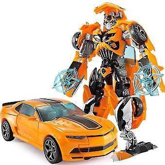 Transformers Toy King Kong Optimus Prime Hornet Car Deformation
