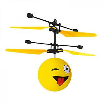 Intelligent Induction Flying Ball,kids Toys(Style2)