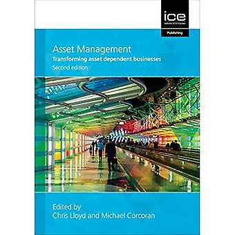 Asset Management, Second edition: Whole-life management of physical assets