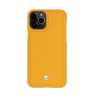 iPhone 11 Pro Marvêlle Magnetiskt Skal Mellow Yellow