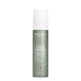 Goldwell Stylesign Curls & Waves Curl Splash Gel Idratante Curl 100ml