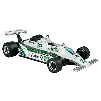 Williams FW07B (Alan Jones 1980)