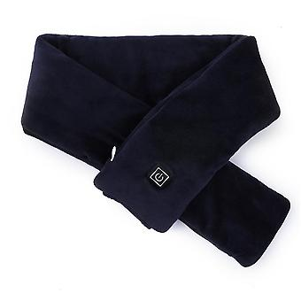 Heated Scarf -  Heated Neck Wrap For Men And Women