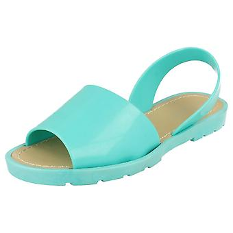 Ladies Savannah Sling tillbaka sandaler