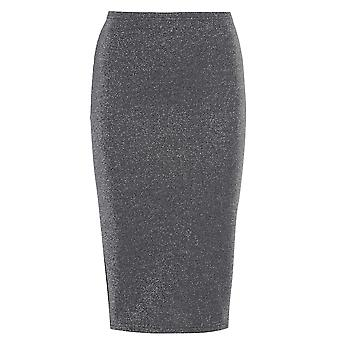 DP Glitter Bodycon Skirt