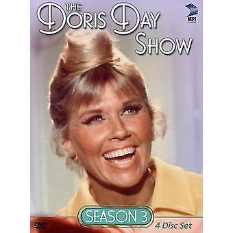 Doris Day Show: Season 3 [DVD] USA import