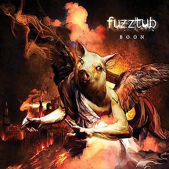 Fuzztub - Boon [CD] USA import