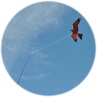 Kite Pole tjore for fuglen drager - denne tjore hindrer floker