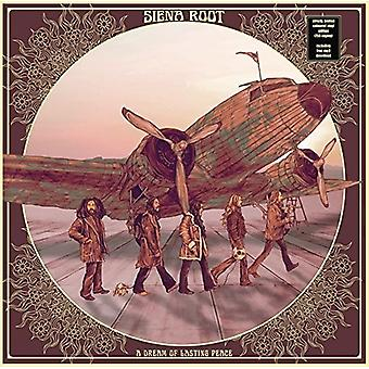 Sienna Root - Dream of Lasting Peace [CD] USA import