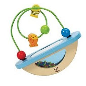 HAPE-Fish Bowl divertente E0429