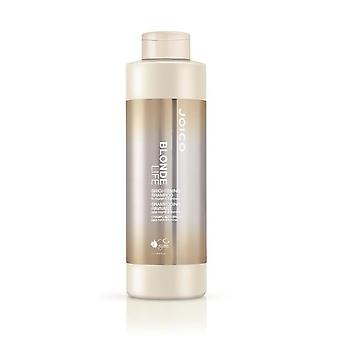 Joico blonde leven shampoo