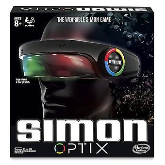 Hasbro juego Simon Optix vestir juego