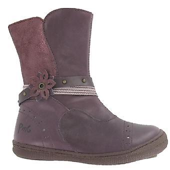 Primigi Girls 8140177 Boots Purple