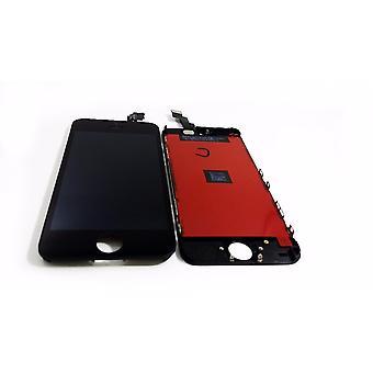 IPhone 5 Bildschirm schwarz mit kostenlose Reparaturkit