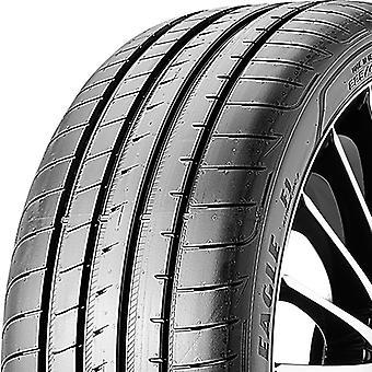 Neumáticos de verano Goodyear Eagle F1 Asymmetric 3 ROF ( 225/40 R19 93Y XL *, runflat )