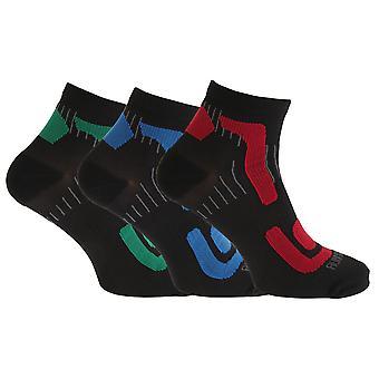 Heren Running sokken (3 paar)