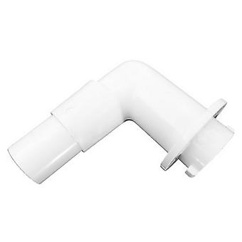 Hayward SPX1088H Elbow Adapter for SP1105 Vac Automatic Skimmers