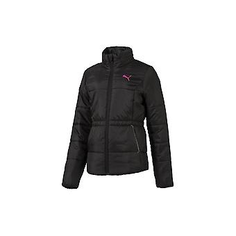 Puma Ess polstret jakke 838696-01 barna jakke